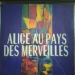 Alice face avant