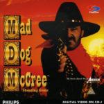 Mad Dog McCree - Shooting Game