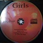 CD Girls